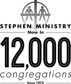 What Is Stephen Ministry?