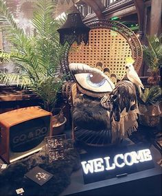 Welcome to our Rockett St George concession at Liberty London #RockettStGeorgeAtLiberty