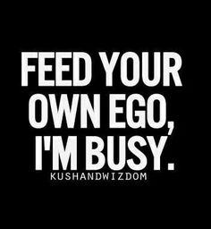 I'm busy! Narcissistic Abuse Recovery