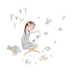Papercraft by Julianna Swaney