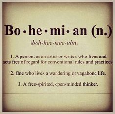 Bohemian life, hippi, inspir, boho, bohemian style, free spirit, gypsi, quot, style fashion