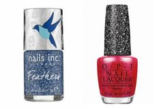 Five Spring Nail Trends to Try : Lucky Magazine