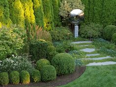 1000 Images About Walking Through The Garden On Pinterest