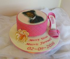 Cake Design For Matriculation : 1000+ images about Willi Probst Bakery - Special Birthday ...