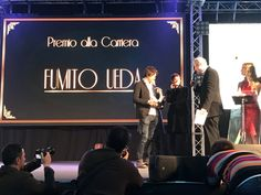Fumito Ueda (The Last Guardian director) has received The Lifetime Achievement Award. #Playstation4 #PS4 #Sony #videogames #playstation #gamer #games #gaming