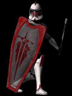 Clone riot trooper | Wookieepedia | FANDOM powered by Wikia