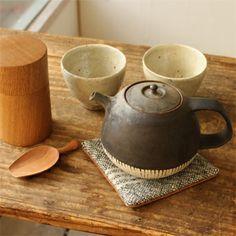 kohoro teapot