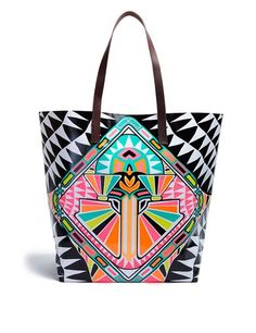 Bright Weather Bags | ELLE UK