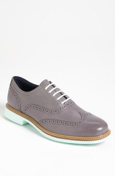 Cole Haan 'Great Jones' Wingtip available at #Nordstrom