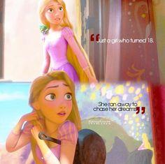 Disney Rapunzel, Princess Rapunzel, Disney Princess, Tangled Ever After, Simba And Nala, Disney Fanatic, Golden Hair, Running, Disney Characters