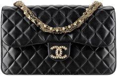 Chanel Westminster Flap Bag 2014