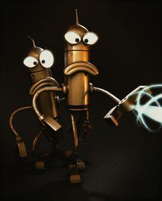 Rayman Origins Bot « CGCookie