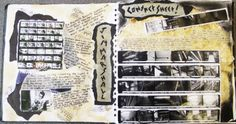 photographic sketchbook - Google Search