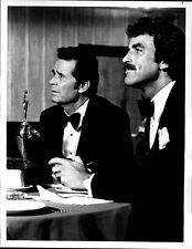 James Garner & Tom Selleck...two favorites.
