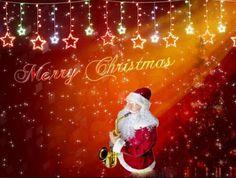 Christmas greetings and wallpapers