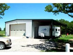 Pole Barn Prices - Find the Best Pole Barn Prices Here Metal Building Homes Cost, Metal Shop Building, Building Costs, Building Structure, Metal Homes, Building A House, Steel Structure, Building Ideas, Prefab Buildings
