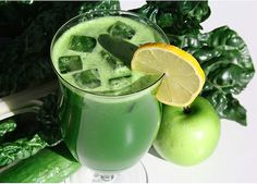 Love Joe's Mean Green? Then You Have to Try this Juice   Reboot With Joe