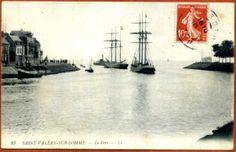 SVSS - Le port