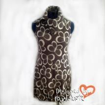 Ally liivimekko neulos (XS-XL) High Neck Dress, Dresses, Products, Fashion, Turtleneck Dress, Vestidos, Moda, Fashion Styles, Dress