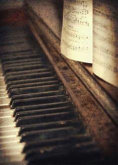 Piano <3