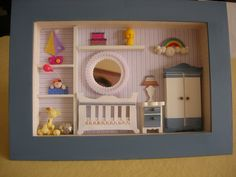 baby room  by SUMER