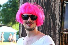La vie en rose. Rewind festival. Rewind Festival, Long Hair Styles, Rose, Beauty, Pink, Long Hair Hairdos, Roses, Cosmetology, Long Hairstyles