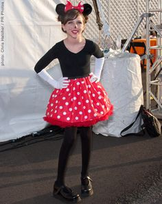 halloween costum ideas for teens set in 50's | 50 Best Celebrity Kid Halloween Costumes