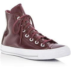 converse chuck taylor quilted patent leather