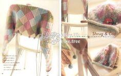 Domino Knitting Book | Details about Domino Knitting Japanese Bag Cap Muffler Pattern Book