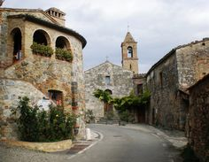 San Donato, Italy