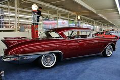 1957 Cadillac Eldorado Special Sport Coupe | Flickr - Photo Sharing!
