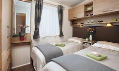 modern static caravan interiors - Google Search Caravan Decor, Caravan Interiors, Caravan Ideas, Camper Ideas, Caravan Living, Big Sheds, Trailer Tent, Caravan Holiday, Caravan Makeover