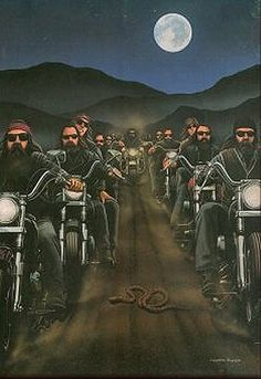 David Mann Motorcycle Art | Recent Photos The Commons Getty Collection Galleries World Map App ...