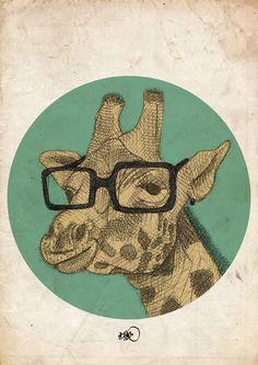 GRF - second version Art Print by Börg Giraffe Painting, Giraffe Art, Graffiti, Poster Prints, Art Prints, Posters, Drawing Challenge, Colorful Drawings, Animal Drawings