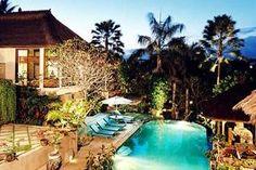 Alam Puri Resort & Art Museum, Bali