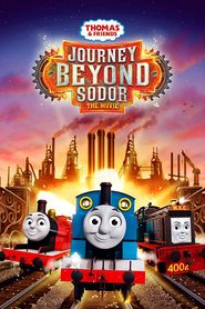[ULTRA~HD] Thomas & Friends: Journey Beyond Sodor 2017 Fu.LL Movie Online HqDVD