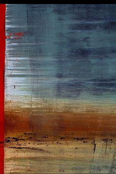 Prairie Landscape by Wyn Bielaska