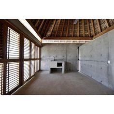 Tienen esas puertas de casa tradicional japonesa. | Conoce el secreto mejor escondido de Puerto Escondido
