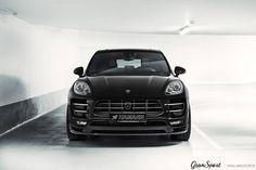 Porsche Macan z zestawem modyfikacji Hamann Motorsport.  Podoba Wam się taka wizja Macana? Poszerzone nadwozie, dyskretne spoilery, dużych rozmiarów felgi oraz sportowy układ wydechowy. Dopiero teraz SUV Porsche wygląda tak jak powinien!  O szczegóły pytaj w GranSport - Luxury Tuning & Concierge- Oficjalny Dealer Hamann Motorsport w Polsce! http://gransport.pl/index.php/hamann.html