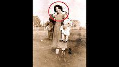 El extraño caso de la mujer muñeca - Nunca creeras lo que esta mujer hizo