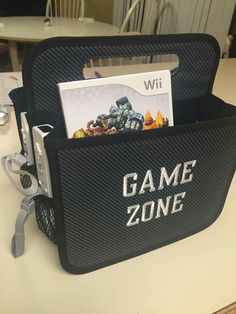 Keep the game areas organized with the Double Duty Caddy!  www.mythirtyone.com/Kiracofe3