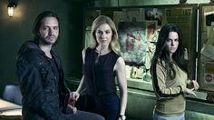 SyFy's '12 Monkeys' TV series gets new trailer and premiere date