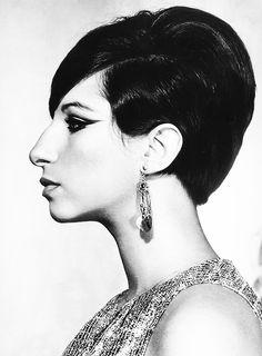 Barbra Streisand, 1965 #celebrity #celebrities #cinema #hollywood #sixties - Carefully selected by GORGONIA www.gorgonia.it