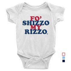 Baby - Fo Shizzo My Rizzo