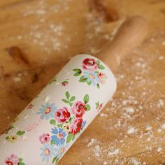 Daisy Rose Rolling Pin   Cath Kidston