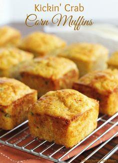 com kickin crab corn muffins kickin crab corn muffins ...