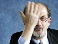 """Salman Rushdie: """"Jamás me darán el Premio Nobel por miedo a los islamistas"""" Salman Rushdie, Door Prizes, Interview, Author, Novels, Culture"""