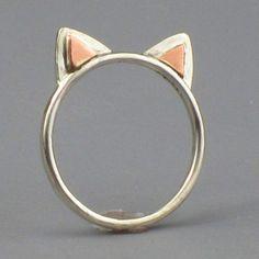 L'anneau chat