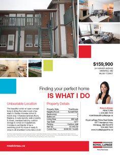 Marketing Home