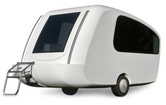 178f3495 Micro Caravans, Going Cockpit, Go Pod, Tab, Freedom Caravans Camping Places,